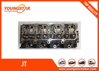 China High Performance Auto Complete  Cylinder Heads OK75A - 10 - 100 For KIA K3000 JT supplier