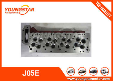 China 12v Auto Cylinder Heads Engine Cylinder Heads Assembly 1118378010 Hino J05E TA supplier