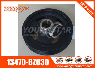 China Crankshaft Damper Pulley Crankshaft Pulley Avanza 13470-BZ030 3SZVE No 13470-BZ030 supplier