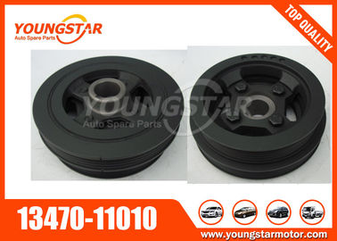 China TOYOTA 13470-11010 Water Pump Pulley Harmonic Balancer Pulley supplier