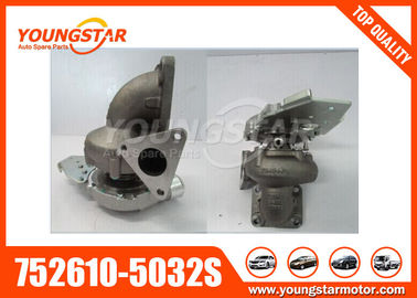 China Ford Transit 2.4 And 2.2l 752610-5032s Car Engine Turbocharger 752610-5032s Vi 2.4 Tdci supplier