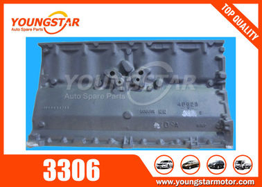 China Iron Car Engine Block For CAT 3306 1N35A76 / 7N5456 3306 Diesel supplier