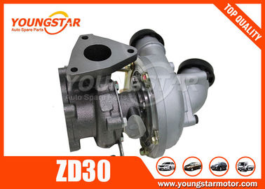 China HT12-19B 14411-9S000 1047282 Car Turbocharger For Nissan ZD30 Engine supplier