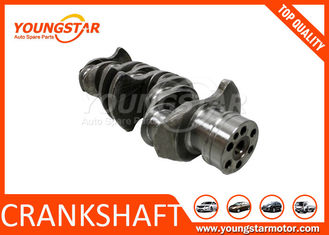 China High performance ISUZU 4LE2 Excavator car engine crankshaft 8-90063828-5 supplier