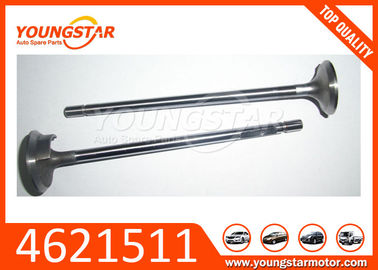 China Automotive engine valves For FIAT 4621511 4673608 4658055 Fiat Tractor  300 350 355C supplier