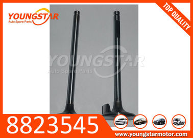 China FIAT IVECO Car Engine Valves IN 8823545 EX 8823544 Fiat Tractor Diesel Engine supplier