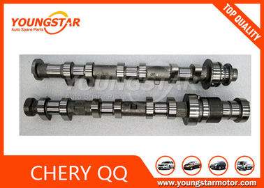 China Casting Iron Camshaft Assy for CHERY QQ3 3721006020 372-1006020 372-1006060 IN AND EX supplier