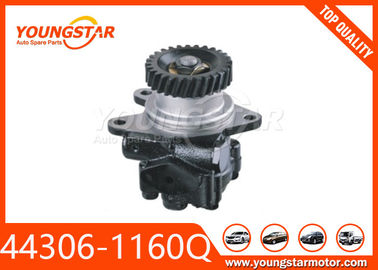 China Hydraulic Power Steering Pump for ISUZU 4BC2 (NEW) 4BE1 443061160Q 44306-1160Q supplier