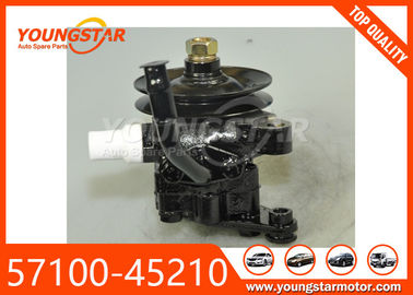 China Hyundai 4D32 Car Steering Pump 57100-45210 5710045210  57100-5H000 supplier