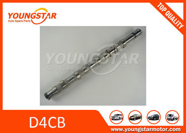 China CAMSHAFT ASSY Engine Camshaft For Kia Sorento D4CB  24100-4A100 24200-4A000 L and R supplier