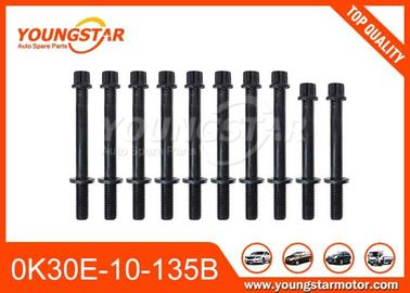 China KIA A5D Cylinder Engine Head Bolts Kits  81037500  0K30F-10-135A  0K30E-10-135B supplier