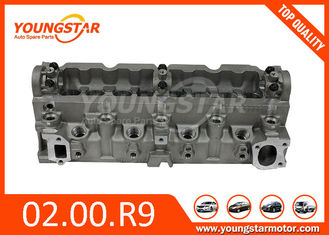 China 1996 - 2000 Peugeot 405 Aluminium Cylinder Head With 1.9td Displacement supplier