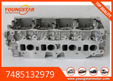 China 16V Engine Cylinder Head DXI2.5 2010- For Renault Maxity OEM 7485132979 supplier