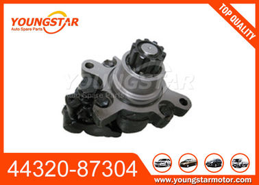 China Toyota 14B Dyna Car Steering Pump 44320-87304  4432087304 44320 87304 supplier