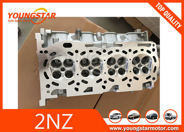 China 1NZ-FE  2NZ-FE Toyota Cylinder Heads 11101-21034 11101-21030 1.3L 1.5L supplier