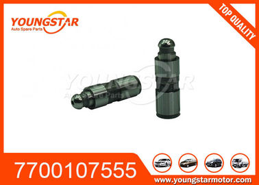 China Steel Material Engine Valve Tappet 7700107555 For Renault Largus / Megane supplier