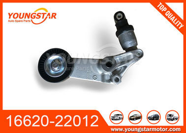 China 1662022012 Aluminium Automobile Engine Parts For Toyota Corolla 1ZZ-FE RAV4 Tensioner Assy supplier