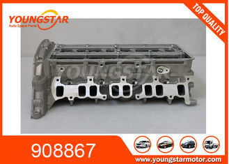 China Automotive Cylinder Heads Assy  For Ford Puma 2.2 AMC 908867 Ford Transit 2.2TDCI 0200.GW supplier