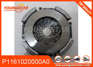 China Clutch Pressure Plate Cover Assy Automotive Engine Parts P1161020001A0 For ISF2.8 Foton Tuland supplier