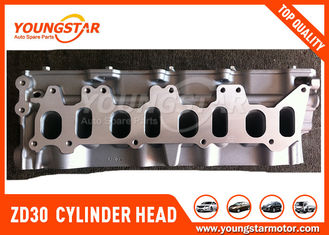 China AMC 908509 Engine Cylinder Head For Renault 3.0 Mascott ZD30 7485120695 supplier