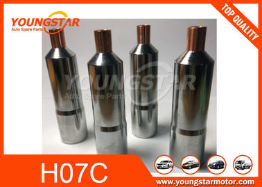 11176-1110 Copper Fuel Injector Sleeve H07C For Hino Truck High Performance