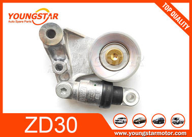 Belt Tensioner Automobile Engine Parts For Nissan Patrol Y61 ZD30 11750-2DB1A 11750-2DB0A 11750-2W21B 11752-MA70A