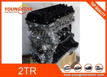 2.7L DOHC Short Block Assy Long Block Assy  For  TOYOTA Land - Cruiser 2TR-FE / 2TRFE