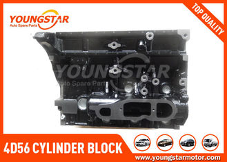 China Diesel Engine Cylinder Block 4D56 8V 2.5TD For L300 Mitsubishi Pajero Montero Canter supplier