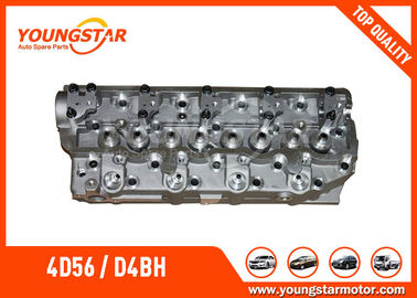 China Engine Cylinder Head For MITSUBISHI Pajero L300 4D56  MD 303750 908513 ;  new modle   Recessed Valve Version supplier