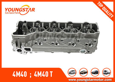 China Engine  Cylinder Head For MITSUBISHI   4M40T  Pajero 2.8TD  ME202620  ME193804   AMC 908514 supplier