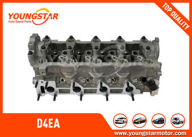 China Engine  Cylinder Head For KIA Carens / Cerato 2.0CRDI 16V Engine ( D4EA ) supplier