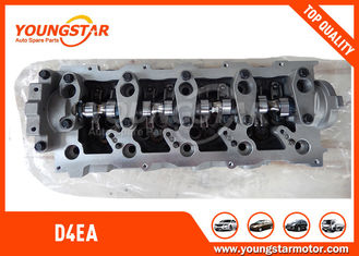China HYUNDAI Santa Fe 2.0 CRDI D4EA Complete Cylinder Head / Tucson D4EA 2007 up supplier