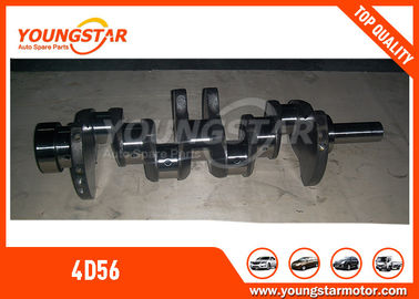 China MITSUBISHI 4D56 / 4D55 Engine Crankshaft MD374408  MD374409 2.5TD supplier