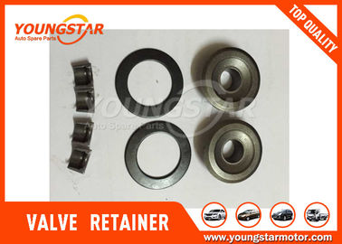 China Carburizing Valve Spring Seats / Retainer For NISSAN  K21 / K25 / A5D supplier
