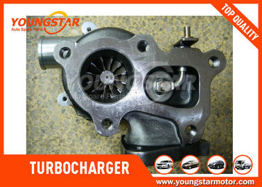 China Professional MITSUBISHI 4D56 Turbocharger 49177 - 01504 / td04 turbocharger supplier