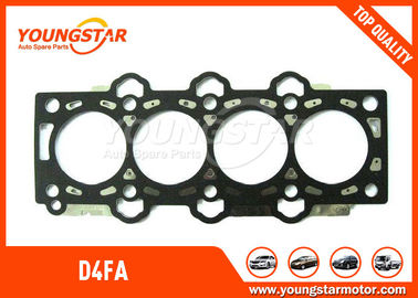 China High Temperature Resistance HYUNDAI D4FA Engine Blown Head Gasket 22311 - 2A102 supplier