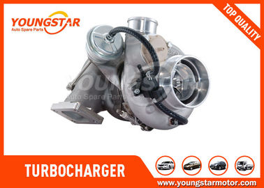 China MITSUBISHI Pajero Turbocharger TD04 49177 - 02511 / 49177 - 01500 supplier
