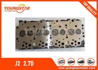 China KIA Bongo / Besta GS / K2700 Complete Cylinder Head Assy 2665CC 2.7D 8V factory