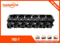 Toyota 1HD-T4.2TD 12V 24V Automotive Cylinder Heads CULATA MOTOR Toyota Land Cruiser 1HD-T
