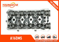 China CYLINDER HEAD BUICK 1.6 A16DMS 96378691  ; Buick 2 cannels  A16DMS factory