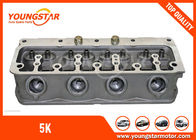 China TOYOTA 5K Auto Cylinder Heads Aluminium 11101 - 13062 8V / 4CYL Engine factory