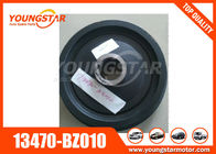 China ISO 9001 Crankshaft  Pulley For Toyota avanza 13470-BZ010 AVANZA 1.3 03- K3 VE F601 5F factory