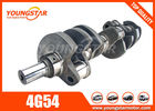China Mitsubishi Engine Crankshaft 4G54 MD118113 MD027474 MD-027474 factory