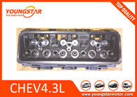China CHEVROLET 4.3L/262 GM V6 High Performance Cylinder Head 4.3L factory