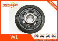 China ISO 9001 Crankshaft Pulley  WL8411401 WL84-11-401 WL84-11-401A WL84-11-401B factory