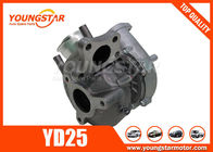 Aftermarket garrett GT2056V for Navara turbocharger with YD25DDTi Engine