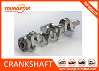 China 4LE1 ISUZU diesel Engine Crankshaft 8-97115177-0 Alloy Nitride Steel factory
