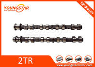 China Toyota Hiace 2TR Camshaft OEM 13501 - 75060 Engine Camshaft For TOYOTA 2TR factory