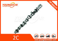 China Toyota Hiace Forged 2C Engine Camshaft OE No 13511-64071 CAMSHAFT For 1C 2C 3C factory