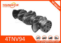 Yanmar forklift parts 4TNV94 Engine Crankshaft 129902-21000